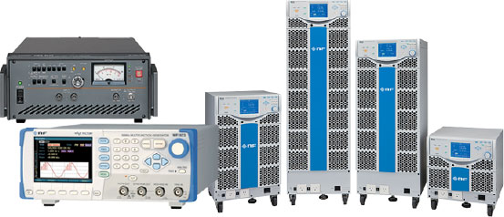 Power Supply and Power Control Products